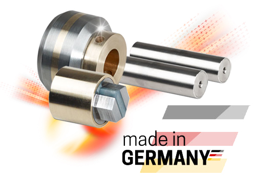 Made in Germany Qualität